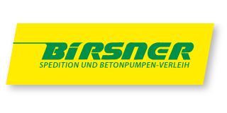 Adolf Birsner GmbH & Co. KG Spedition & Betonpumpenverleih